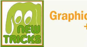 New Tricks Web design & tutorials