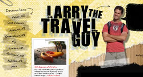 Larry The Travel Guy