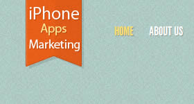 iPhone Apps marketing service with WordPress.