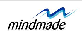 Mind made does webdesign and branding