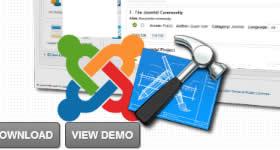 JoomAvatar provides Joomla Templates and Joomla Extensions