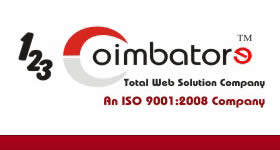 India based IT company and graphic design