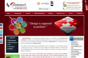 123 Custom design IT Web Company