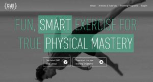 Membership website made for the Genesis framework