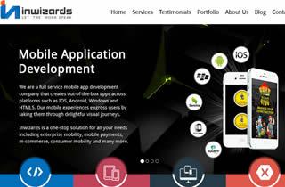 Inwizards software developers