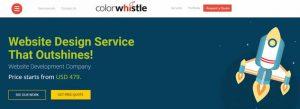 Colorwhistle
