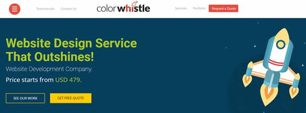 Colorwhistle