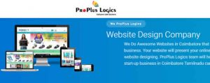 Pro Plus Logics WordPress websites