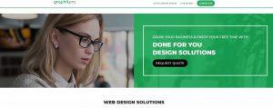Graphikpro web design company
