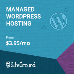 Best WordPress hosting.